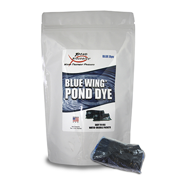 Blue Wing™ WSP